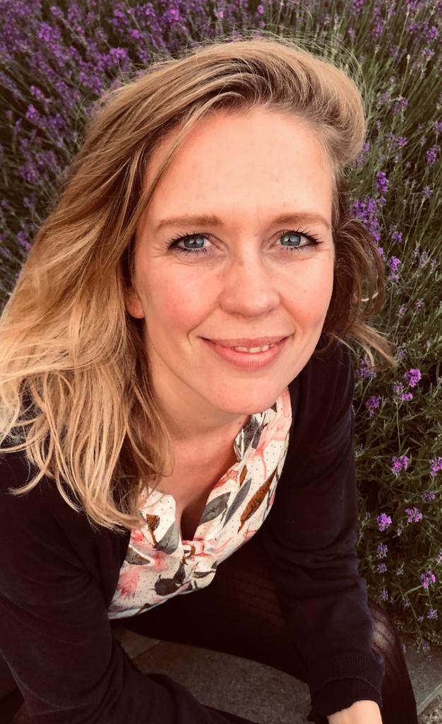 Carlijn Jacobs - Puur Zwanger - Hypnobirthing Utrecht